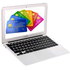Как получить кредитные карты онлайн затратив минимум усилий